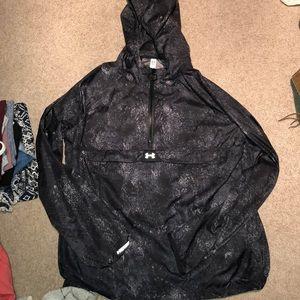Under Armour Rain jacket pullover